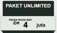 PAKET WEBSITE UNLIMITED