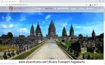 Alvaro Transport Yogyakarta