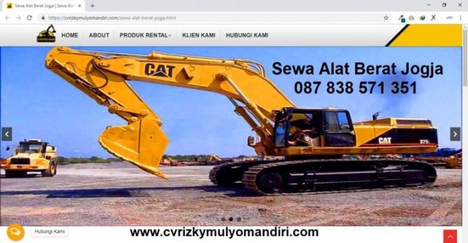 CV Rizky Mulyo Mandiri