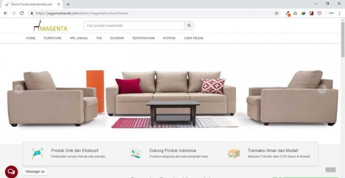 Furniture Desain