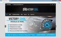 Victory Cool AC Kudus